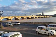 Pont de Pierre, Bordeaux, France