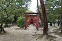 Ueno Park, Iga, Japan
