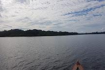 Lago Tarapoto, Puerto Narino, Colombia