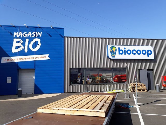 Biocoop Riom Sud