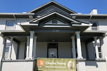Charles Young Buffalo Soldiers National Monument, Wilberforce, United States