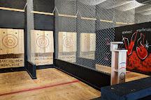 BATL - The Backyard Axe Throwing League, Novi, United States