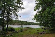 Tjaro Naturreservat, Brakne-Hoby, Sweden