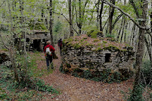 Prehistorical site of Castel-Merle, Sergeac, France