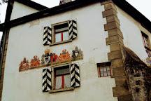 Werdenbergersee, Buchs St. Gallen, Switzerland
