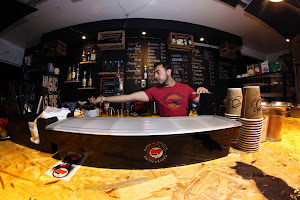 The Black Cat - Café Bar 5