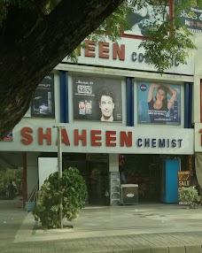 Shaheen Chemist