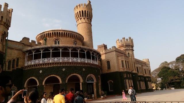 Fort de Bangalore