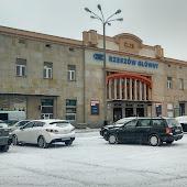 Станция  Rzeszow Glowny