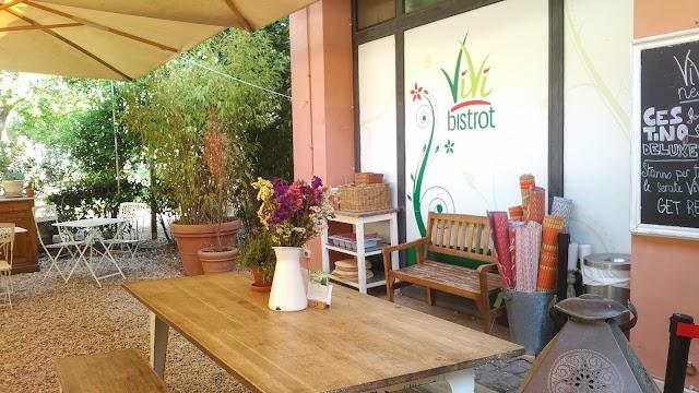 Vivi Bistrot - Villa Pamphili