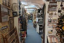 Wisconsin Dells Craft Mall, Baraboo, United States