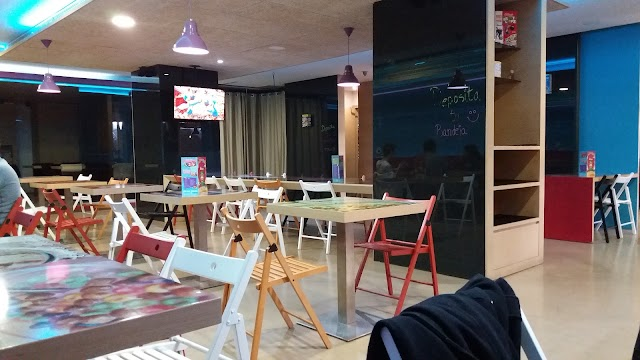 Cereal House Valencia Centro