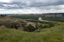 River Bend Overlook, Watford City, United States
