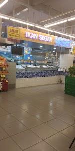 Super Indo Sriwijaya
