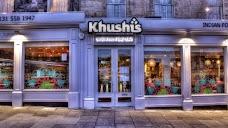Khushi's