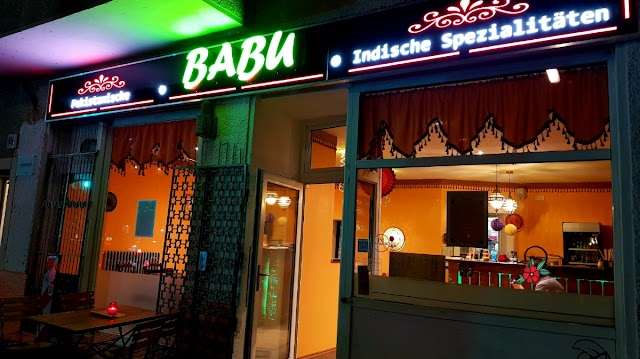 Babu Restaurant