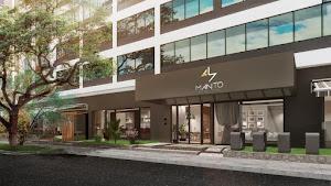 Manto Hotel Lima - MGallery 0