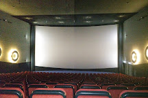 Pathe Arena, Amsterdam, The Netherlands