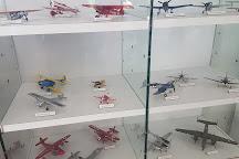 Historic Flight Foundation, Mukilteo, United States