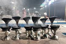Rajendraprasad Ghat, Varanasi, India