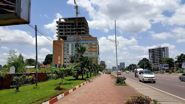 Golf De Kinshasa