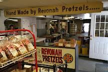 Revonah Pretzel, Hanover, United States