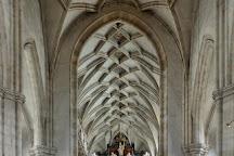 Cathedral (Domkirche), Graz, Austria