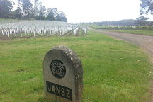 Jansz Winery, Pipers Brook, Australia