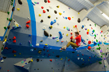 VauxWall Climbing Centre, London, United Kingdom