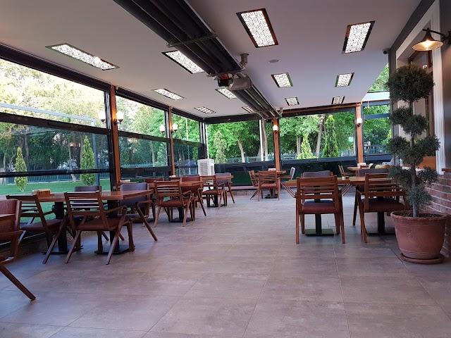 Neva Cafe & Bistro