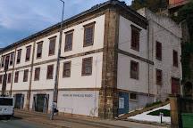 Museu do Vinho de Porto, Porto, Portugal
