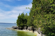 Whitefish Dunes State Park, Sturgeon Bay, United States