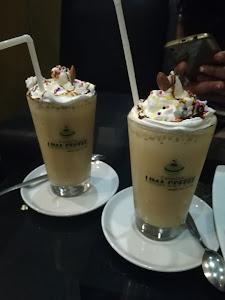 Cafeterias Lima Coffee 2