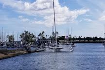 Waikiki Ocean Club, Honolulu, United States