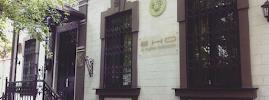 EHO showroom, улица Михай Эминеску, дом 2 на фото Кишинёва