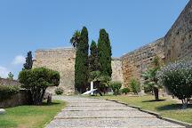 Muralla romana de Tarragona, Tarragona, Spain