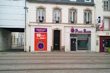 Panic-Room, Brest, France