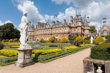Waddesdon Manor, Waddesdon, United Kingdom