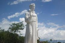 Frei Galvao Arquivo Memoria de Guaratingueta Museum, Guaratingueta, Brazil