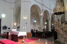 Church of Saint Laszlo, Budapest, Hungary