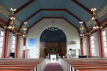 Lillehammer Church, Lillehammer, Norway