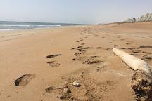 Ramin Beach, Chabahar, Iran