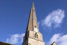 Cheltenham Minster, Cheltenham, United Kingdom