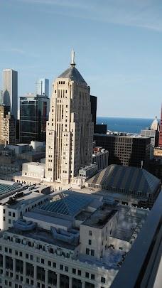 Old World Market chicago USA