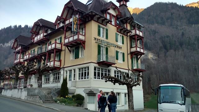 Alpenhof-Post Melchtal