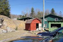 The Greater Foscoe Mining Co., Foscoe, United States