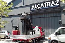 Alcatraz, Milan, Italy