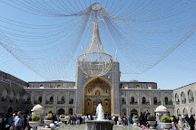Imam Reza Holy Shrine, Mashhad, Iran