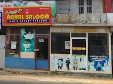 Galaxy Royal Saloon thiruvananthapuram