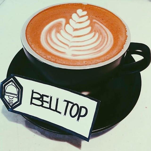 Belltop Cafe